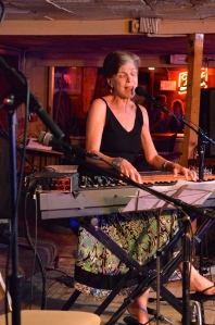 "Marcia Ball performed for the first time in nearly 40 years at the Broken Spoke March 31 as part of the ""Behind the Song"" radio program and a benefit for"