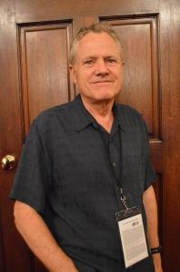 Bill Broyles tall
