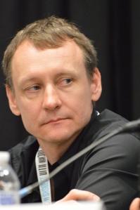 Berg at SXSW 2015